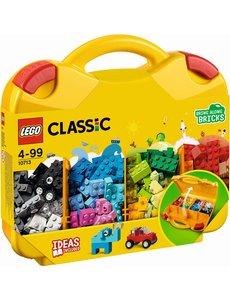 LEGO 10713 - Creatieve koffer