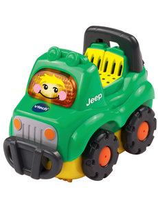 Vtech Jimmy jeep