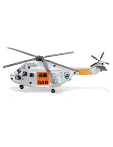 Siku 2527 - Transporthelicopter