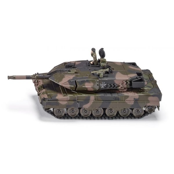 Siku 4913 - Leopard gevechtstank