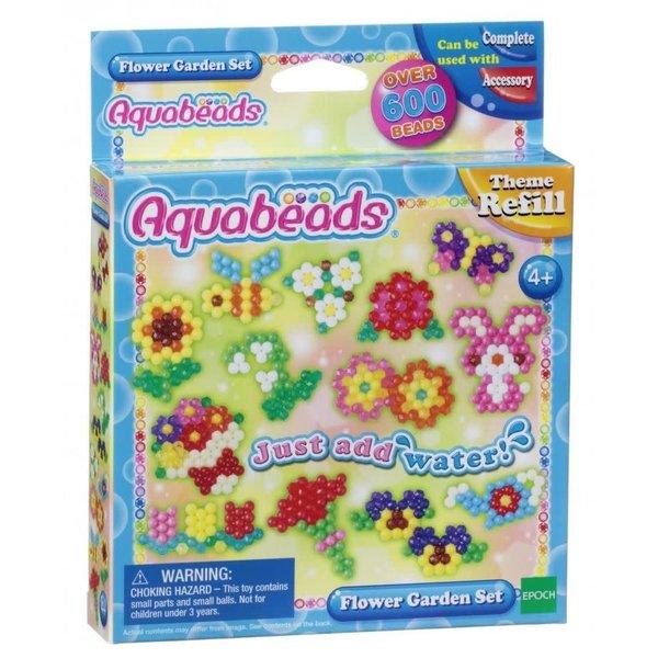 Aquabeads Bloemenset