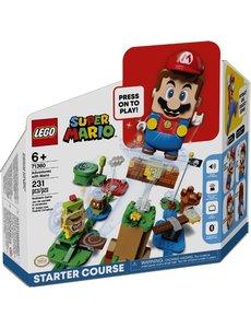 LEGO 71360 -Avonturen met Mario starter set
