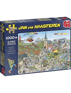 Jumbo Rondje Texel - 1000 st.