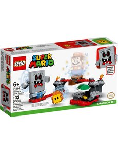 LEGO 71364 - Whomps lavafort