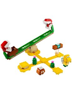 LEGO 71365 - Piranha Plant-powerslide