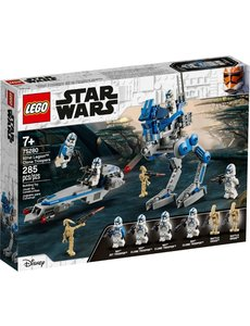 LEGO 75280 - 501st Legion Clone Troopers