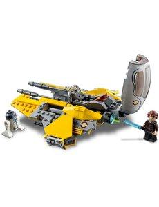 LEGO 75281 - Anakin`s Jedi Interceptor