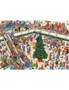 Jumbo Holiday Shopping 2x1000 stukjes