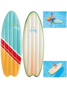 Intex Surf's Up mat 178x69