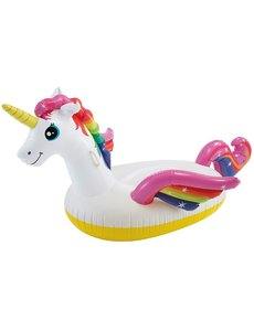 Intex Ride on Unicorn 201x140x97