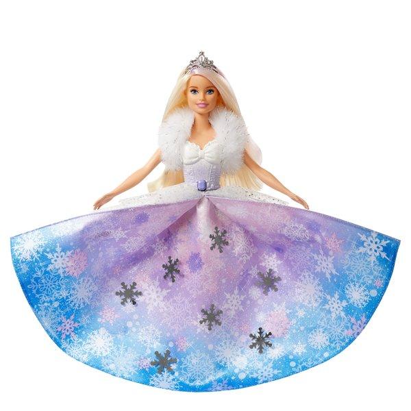 Barbie Ultieme prinses