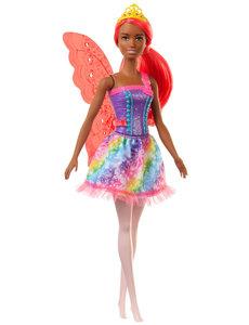 Barbie Barbie Dreamtopia Fee donker