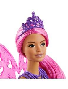 Barbie Barbie Dreamtopia roze
