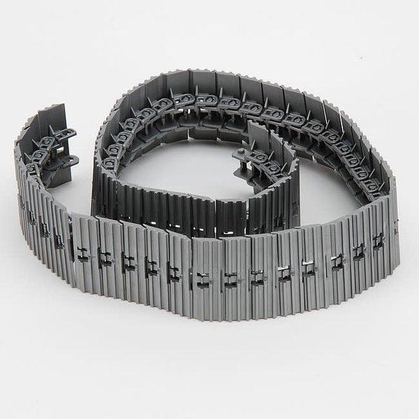 Bruder 42460 - Rupsband voor kraan (2438)