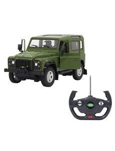 Jamara 444365 - Land Rover Defender RC 1:14