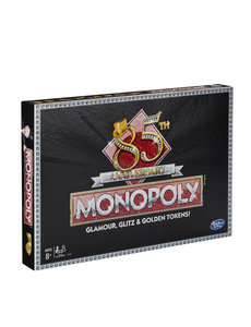 Hasbro Monopoly 85th Anniversary Edition