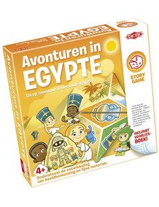 Tactic/Selecta Avonturen in Egypte