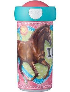 Beker Paarden