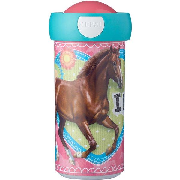Mepal Beker Paarden
