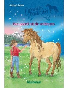 Kluitman Het paard uit de wildernis