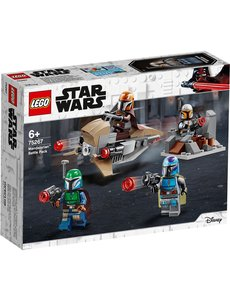 LEGO 75267 - Mandalorian Battle Pack