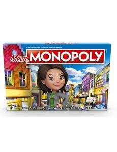 Miss Monopoly