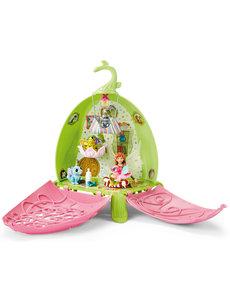 Schleich Marween's kleuterschool voor kleine dieren - 42520