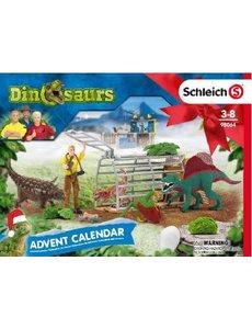 Schleich 98064 - Adventskalender Dino's