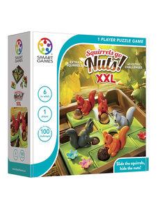 Smartgames Squirrels go Nuts XXL