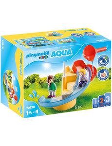 Playmobil 70270 -  Aqua waterglijbaan