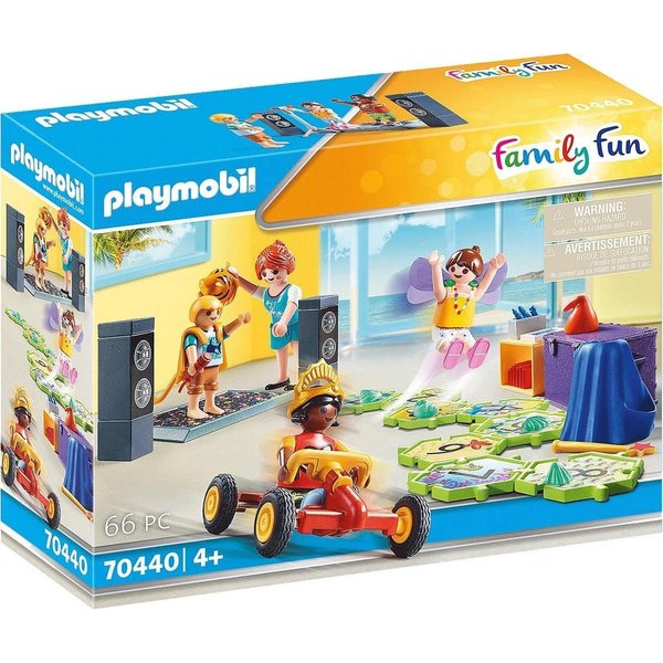 Playmobil 70440 - Kids Club