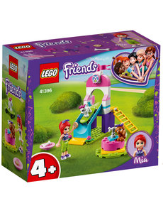 LEGO 41396 - Hondenspeelplaats