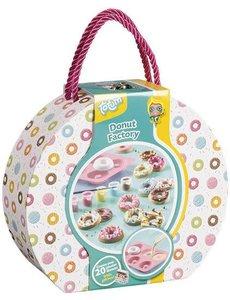 totum Donut factory koffer