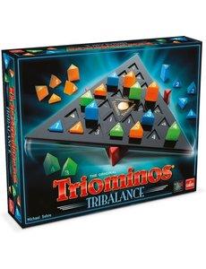 Goliath Triomino's tribalance