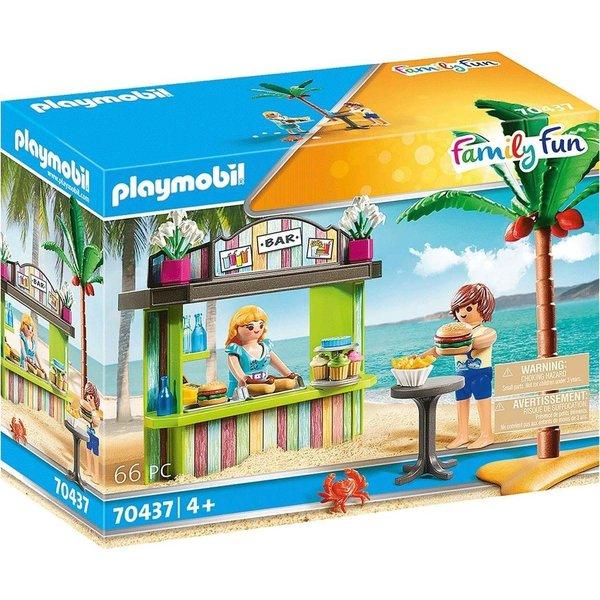 Playmobil 70437 - Strandkiosk