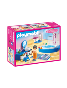 Playmobil 70211 - Badkamer met ligbad