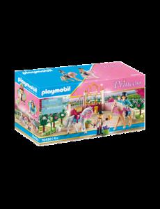 Playmobil 70450 - Princess Paardrijlessen