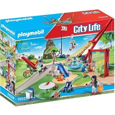 Playmobil 70328 - Speelpark