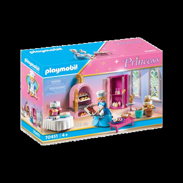 Playmobil 70451 - Kasteelbakkerij