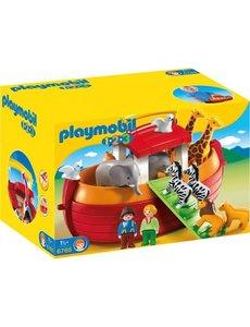 Playmobil 6765 - Meeneem Ark van Noach