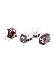 Siku 6324 - UPS transport set