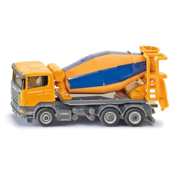 Siku 1896 - Cement mixer truck