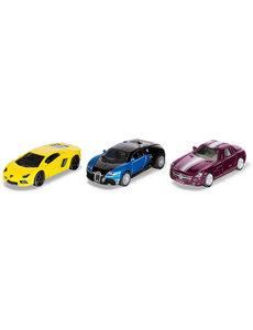 Siku 6301 - Geschenkset super sportwagens