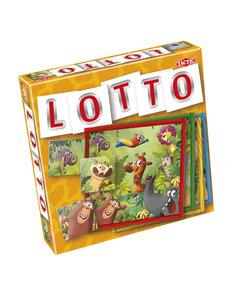 Tactic/Selecta Jungle Lotto