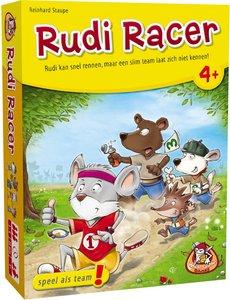 White Goblin Games Rudi Racer