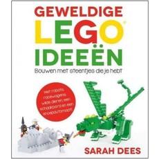 LEGO Geweldige Lego Ideeën