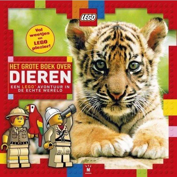 LEGO Het grote boek over dieren