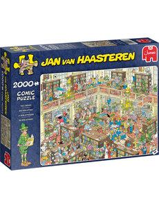 Jumbo De Bibliotheek 2000 st.