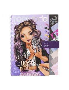 Depesche Speciaal design kleurboek