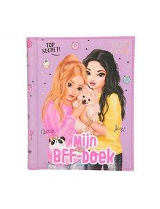 Depesche Mijn beste vriendinnenboek